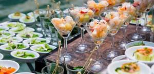 Conférences - Cocktail
