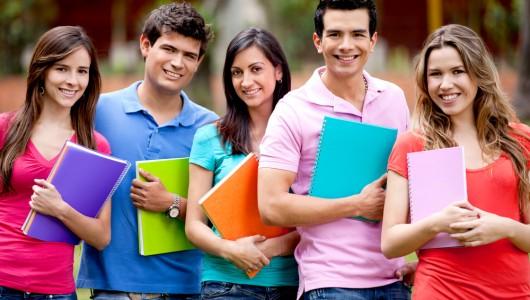 Résidence étudiante - Etudiants