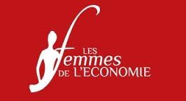 logo les femmes de l'économie