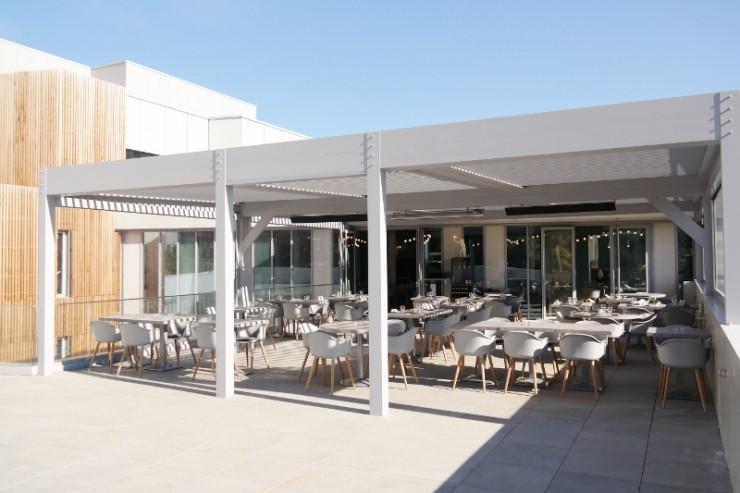 Terrasse Brasserie 65